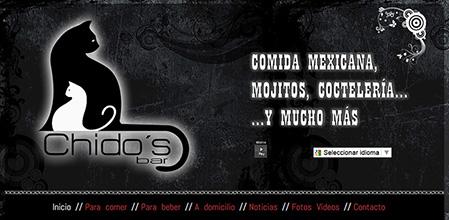 Chidos Comida Mexicana en Salamanca, novedades, curiosidades, news, comentarios