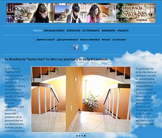 Residencia Universitaria SANTA INÉS Dominicas de la Anunciata