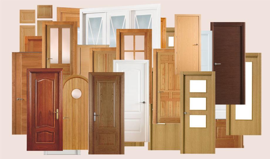 Puertas jomalor - Puertas macizas interior ...