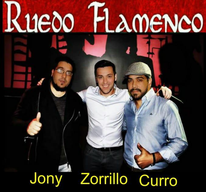 "Concierto Flamenco ""Ruedo Flamenco"""