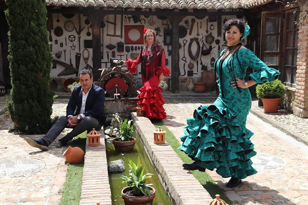 """Misa Rociera en la Parroquia """"San Miguel"""" a cargo del Grupo Musical """"Arena"""""""